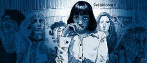 Pulp Fiction - Goddamn!