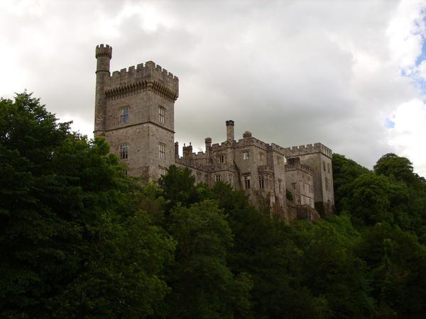 Castle 1 by angel1592Stock