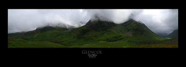 Glencoe by angel1592Stock