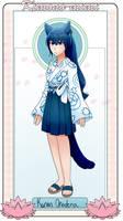 kimono-mimi app