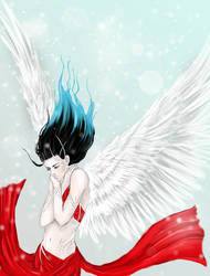 Angel by Gotat