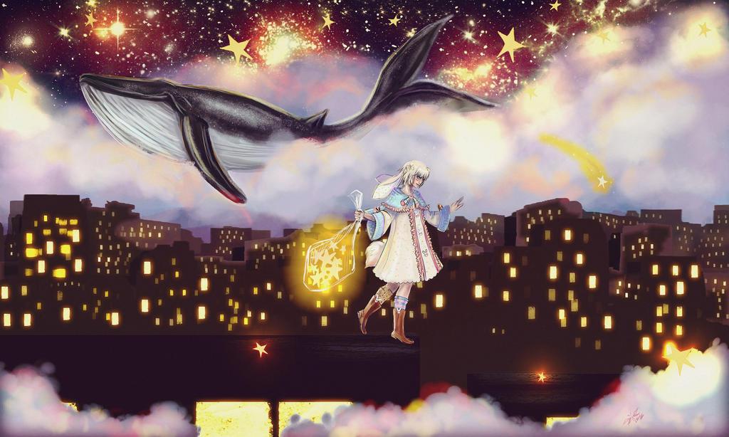 Fairy tail Suzu by Gotat