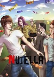 Nutella Cover
