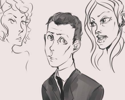 Sketchy #10