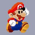 Mario by abudhu