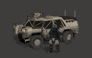 GSF Jeep by Kwibl