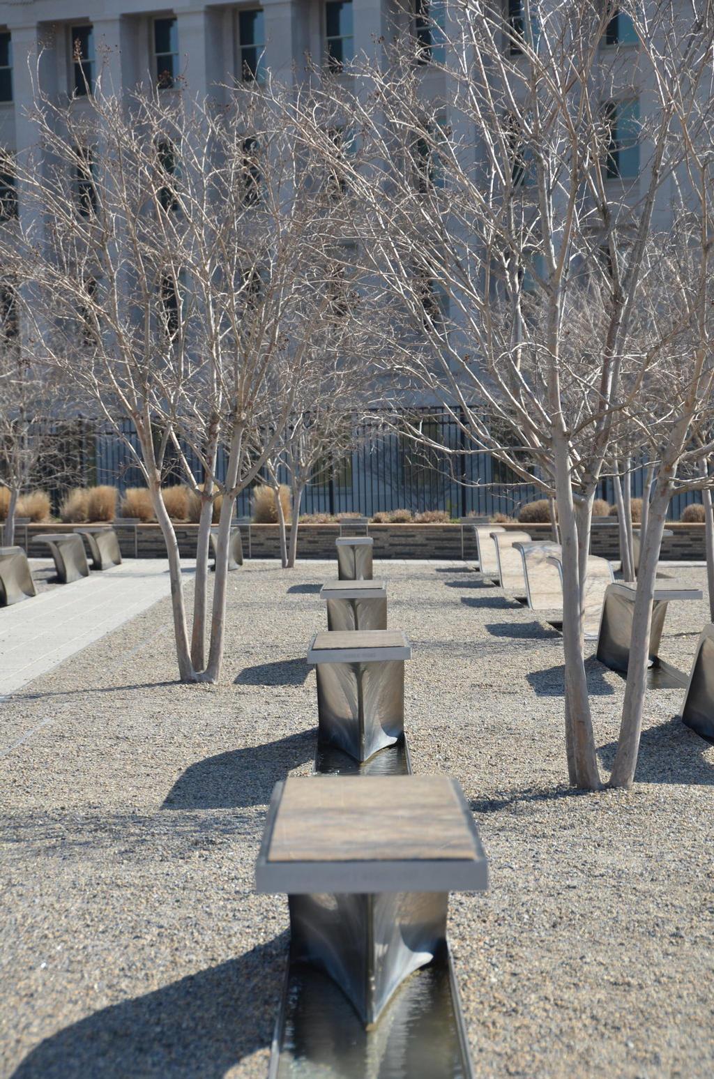 In Memory-911 Pentagon by joeyn46