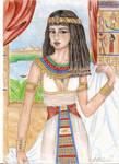 Beauty of the Nile by DreamyNaria