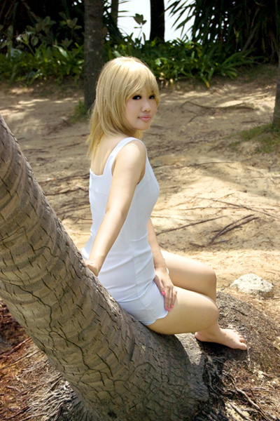 Namine: Memory Witch by Astellecia