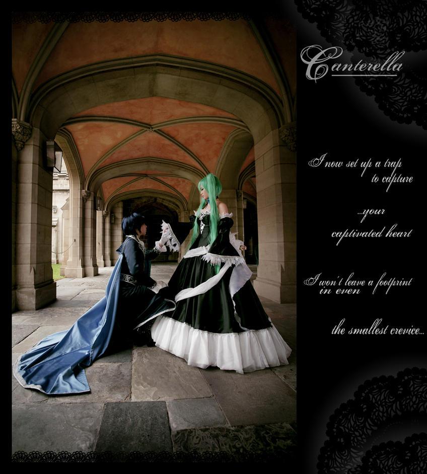 Cosplays~ Vocaloid_Cantarella_Entrapment_by_Astellecia