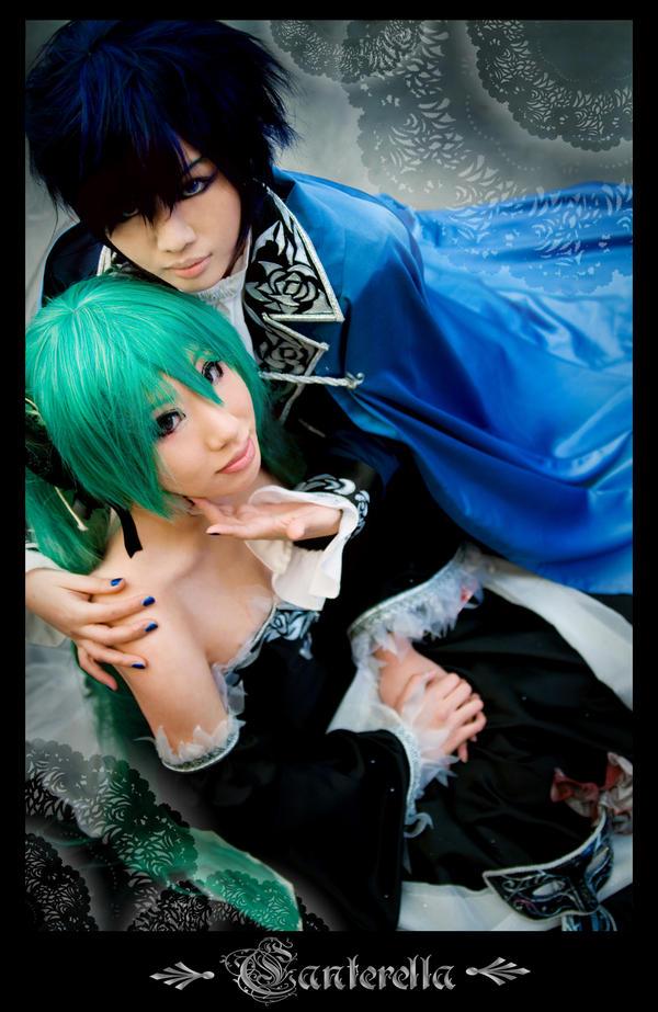 Cosplays~ Vocaloid_canterella__poison_by_astellecia-d45ik2c