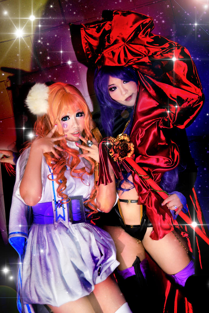 Sheryl Nome: Perfect Choice by Astellecia