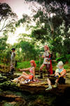 FFXIII: Puppets of Fate