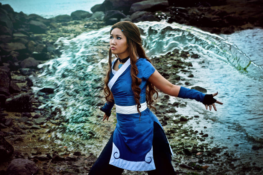 Avatar: Breath of Life by Astellecia