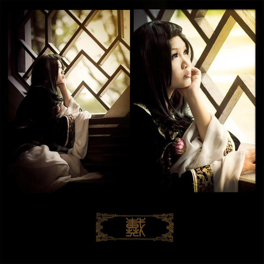 Junni Kokki: Twilight Rain by Astellecia