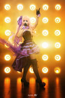 Sheryl Nome: Listen to my song by Astellecia