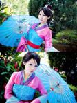 Mulan: Honor to us all