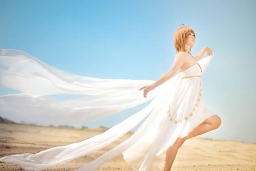 Tsubasa: White Wings