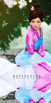 Mulan: Reflection