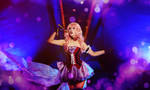 Sheryl Nome: This is my Stage