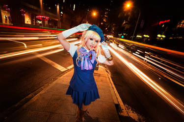 Sheryl Nome: Nights Out