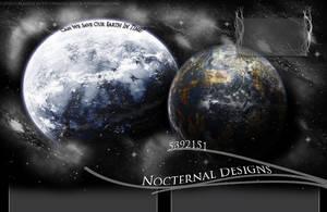 Nocternal Designs2 by oceancoralgraphics