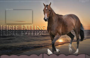 FreeFalling by oceancoralgraphics
