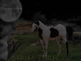 StrikeThree by oceancoralgraphics