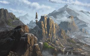 Highland Dominion by FrankAtt
