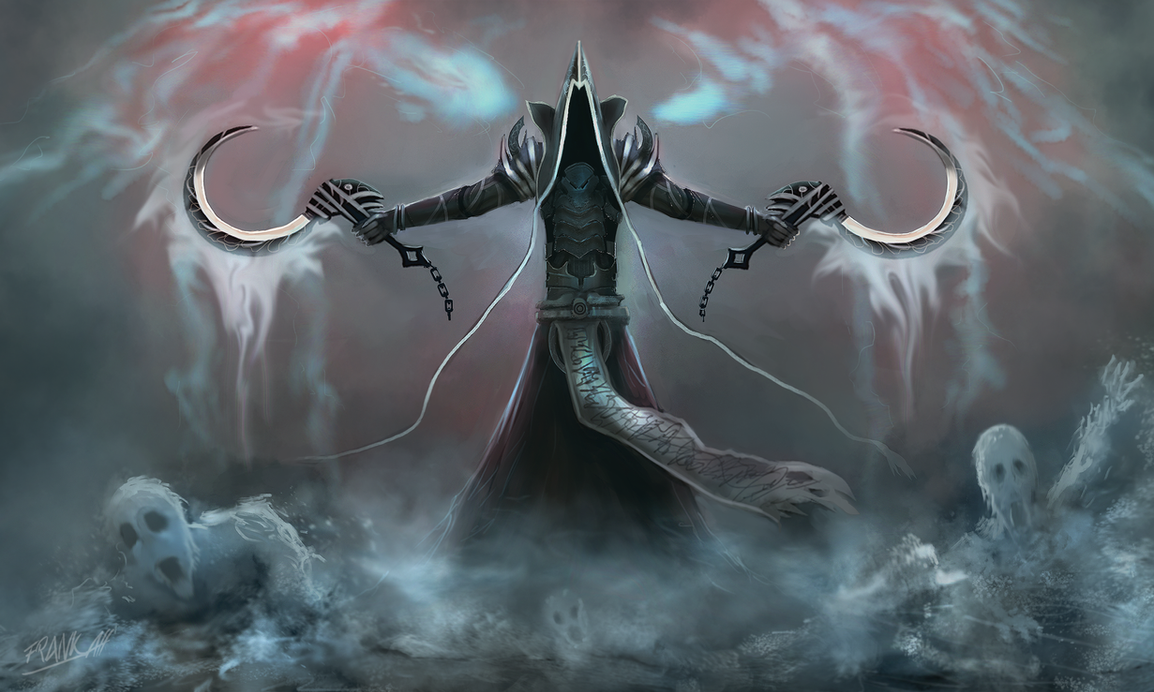 Diablo3 Contest by FrankAtt