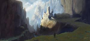 The Hidden Monastery