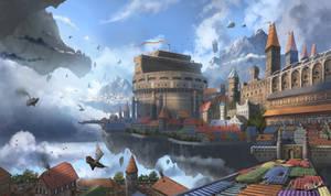 Sky Capital