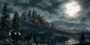 Morriton Manor - Walpurgisnacht