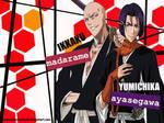 IkkaYumi wallpaper