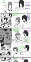Inmates Reactions