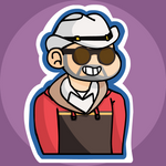 Chibi engineer (MrDannyBoy1) by MrDannyBoy1