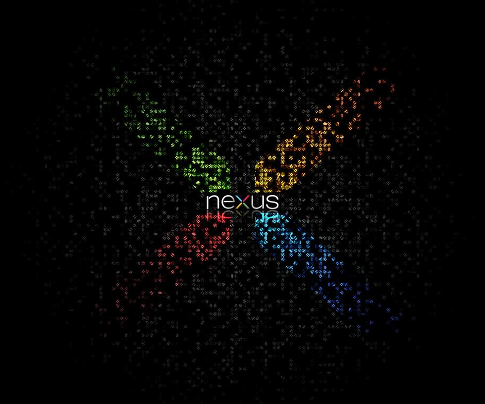 nexus wallpaperomgitzabel on deviantart