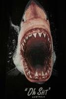 Shark attack by CerebralCortex