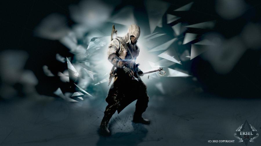 Dark assassins creed