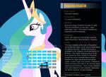 UMvsC3: Princess Celestia
