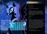 UMvsC3: Nightmare Moon