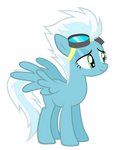 Spitfire- Fleetfoot costume by Pika-Robo