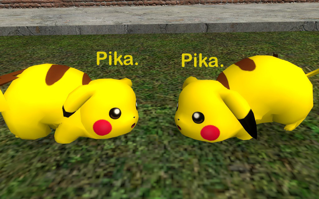 Pika-Robo's Profile Picture