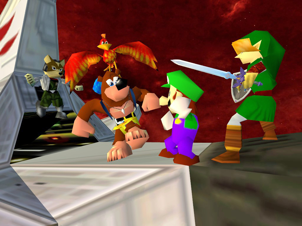 how to help boggy in banjo kazooie