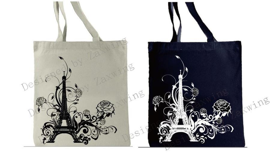 aph france 39 s tote bag design by zaxwing on deviantart. Black Bedroom Furniture Sets. Home Design Ideas