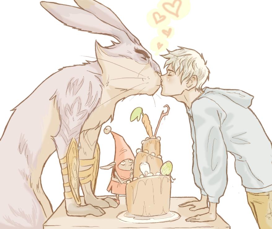 Birthday Cake By ASAMESHII