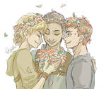 The Ivy Trio