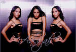 Myspace banner, Aaliyah