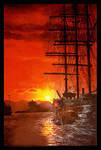 vessel Pirate.