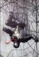 Venom by MarcMons007